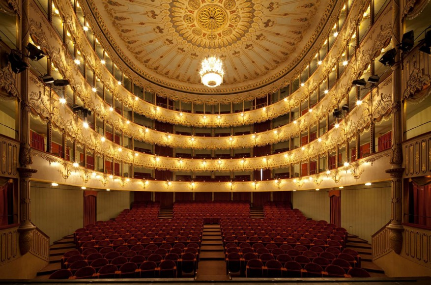 Image result for teatro goldoni